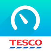 Tesco Drive + Reward