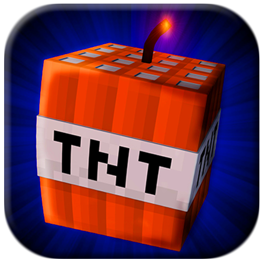 Super TNT Mods and Addons for MCPE - Minecraft PE