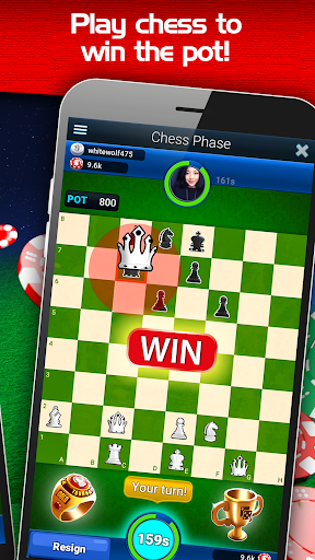 Chess + Poker = Choker apktram screenshots 4