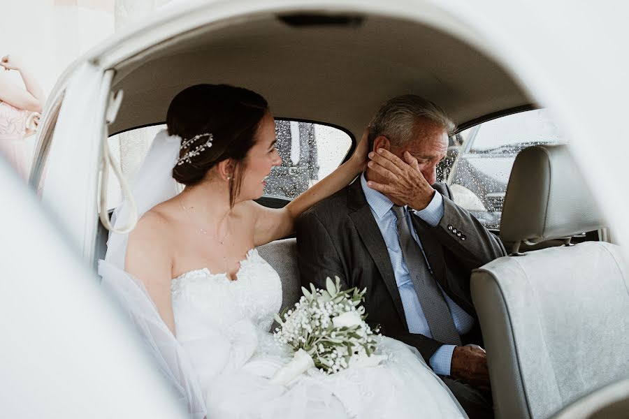 Wedding photographer Michele De Nigris (MicheleDeNigris). Photo of 27.06.2020