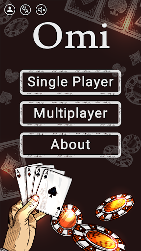 Omi, The card game apktreat screenshots 1