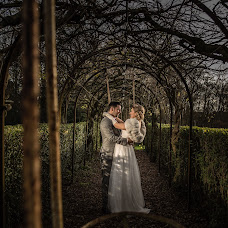 Wedding photographer Geert Peeters (peeters). Photo of 05.01.2016