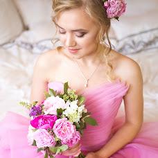 Wedding photographer Irina Shmurina (Shmurina). Photo of 27.07.2015