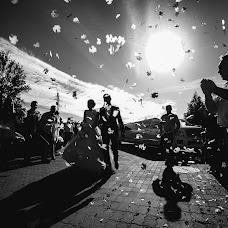 Wedding photographer Tatyana Aprelskaya (aprelskayatanya). Photo of 05.10.2015