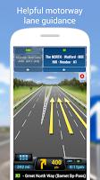 Screenshot of CoPilot Premium Western Europe
