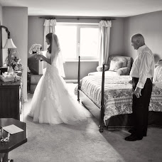 Wedding photographer Mark Ridout (ridout). Photo of 23.01.2014