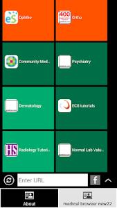 Medical Browser (Dr Shakeel) screenshot 6