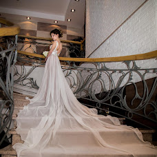 Wedding photographer Ulyana Dan (makaser). Photo of 10.10.2016