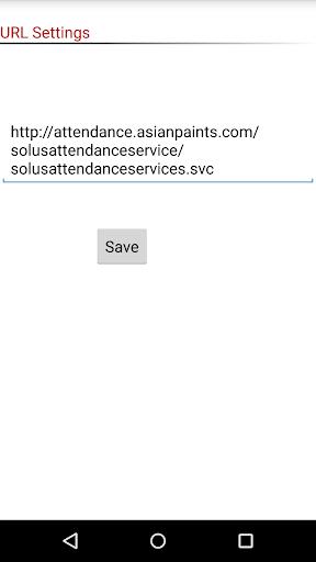 SAMS for AP screenshot 2
