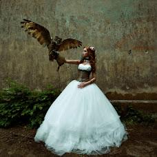 Wedding photographer Anton Dyachenko (Dyachenkophoto). Photo of 20.06.2015
