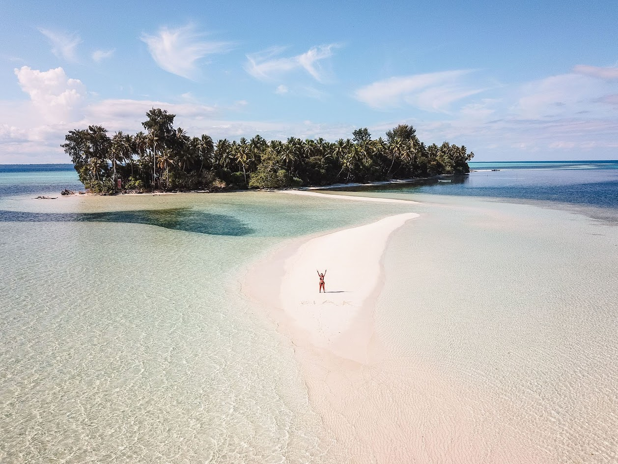 Dias 126 a 129 - Visitar BIAK, o arquipélago dos piratas da Papua | Indonésia
