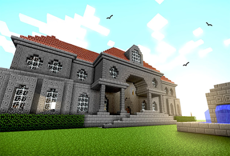 Best Modern House For Minecraft for PC / Windows 7, 8, 10