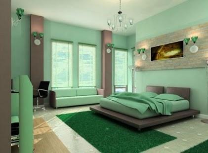 Ložnice dekorace Nápady - náhled