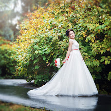 Wedding photographer Nadezhda Surkova (Nadezhda90). Photo of 10.01.2016
