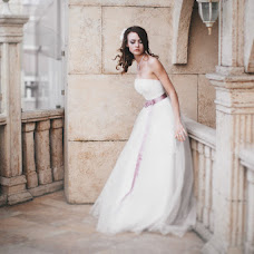 Wedding photographer Olga Bardina (Bardina). Photo of 27.04.2014