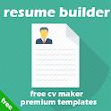 Resume Builder Free - CV Maker & Resume Templates icon