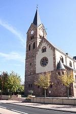 photo de église Saint Sauveur
