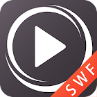 Webgenie SWF & Flash Player – New Flash Browser icon