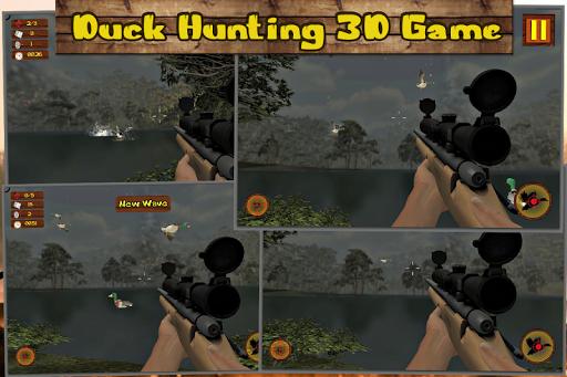 冒险猎鸭3D