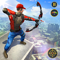 Modern Archer Sniper Shooter : FPS Shooting Game icon