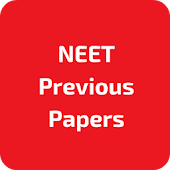 NEET Previous Papers