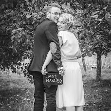 Wedding photographer Galina Chayka (Galchonok). Photo of 08.10.2015