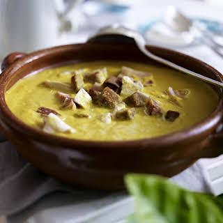 Sopa Boba - Mallorcan Chicken Soup.