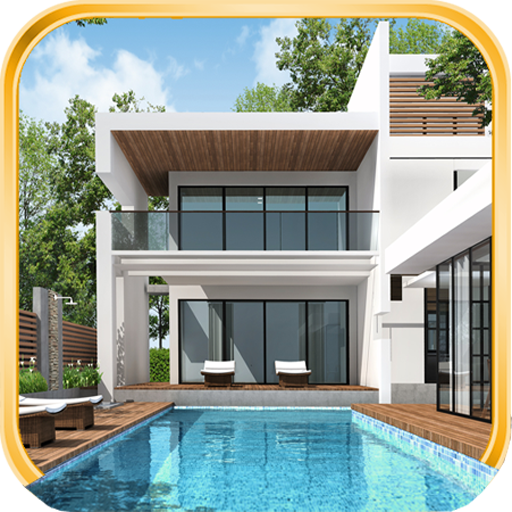 Hidden Objects Modern Homes file APK Free for PC, smart TV Download