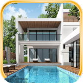 Hidden Objects Modern Homes