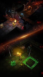 Ever Dungeon : Dark Survivor - Roguelike RPG Screenshot