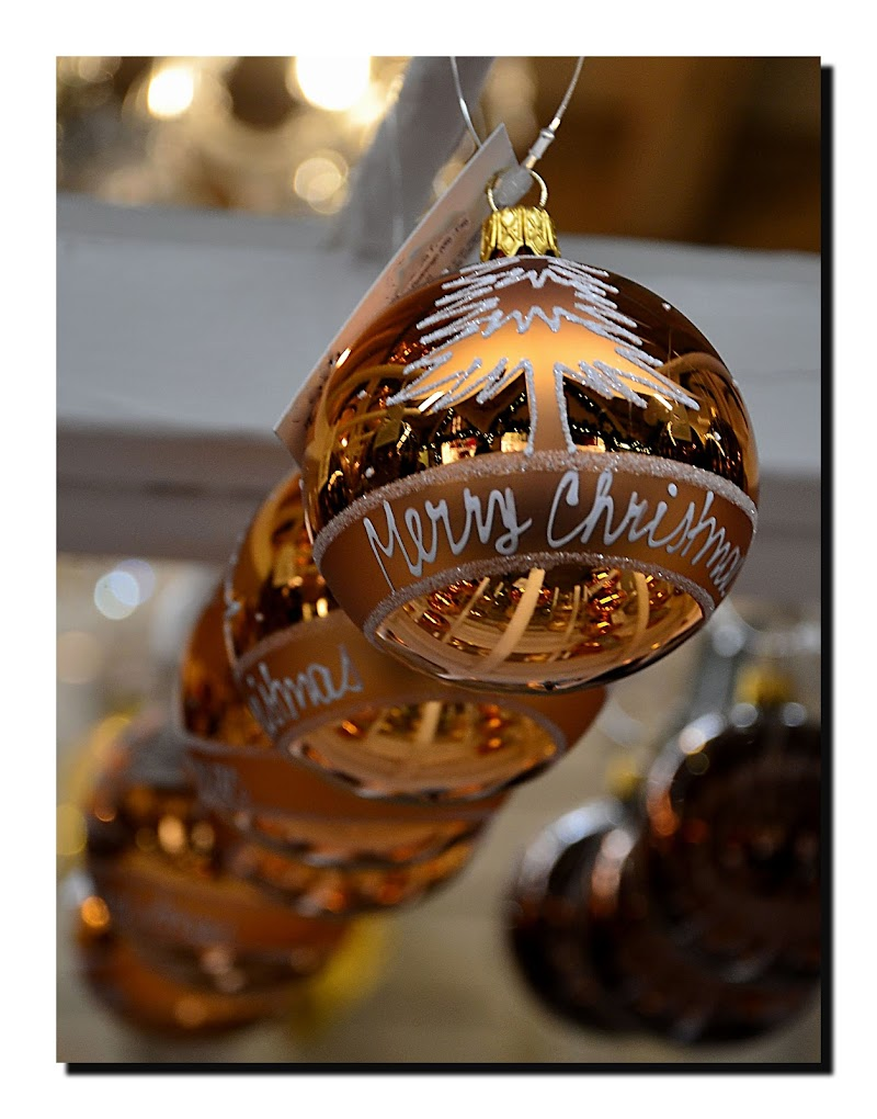 Merry Christmas... di Max66