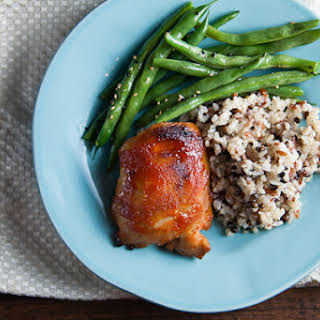 Chicken Thighs Recipes.