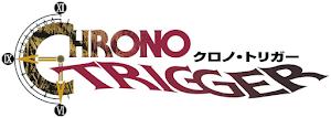 クロノトリガー_TOPロゴ