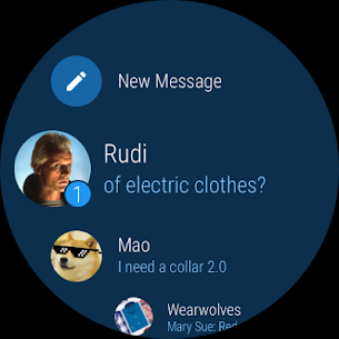 Telegram Mod Apk [Lite + Optimized] 7.0.0 8