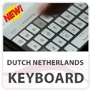 Dutch Netherlands Keyboard Lite