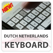 Dutch Netherlands Keyboard Lite Android APK Download Free By Lite Keyboards