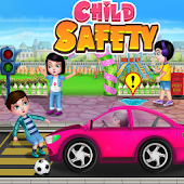 Kids Safety on the Road