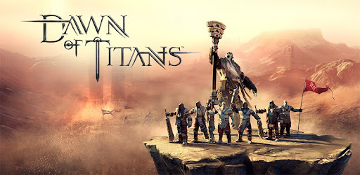 Dawn of Titans for PC