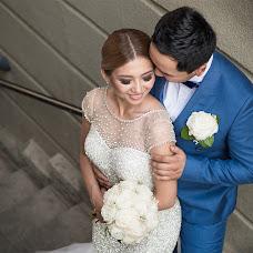 Wedding photographer Azamat Sarin (Azamat). Photo of 10.07.2017