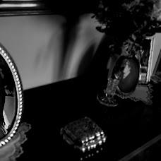Свадебный фотограф Alberto Sagrado (sagrado). Фотография от 30.08.2018