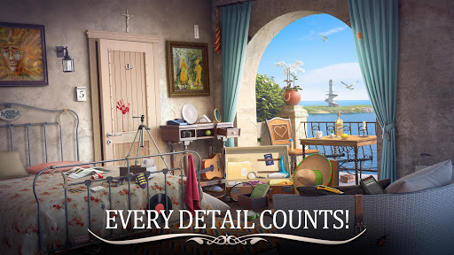 Hidden Journey: Adventure Puzzle modavailable screenshots 3