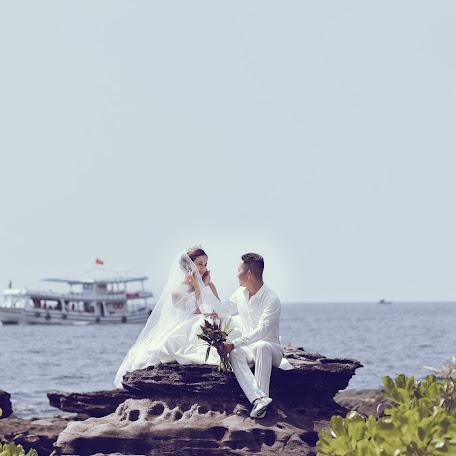 Wedding photographer Quan Dang (kimquandang). Photo of 07.02.2018