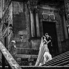 Fotógrafo de casamento Eliseo Regidor (EliseoRegidor). Foto de 11.12.2017
