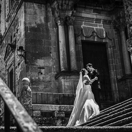 Wedding photographer Eliseo Regidor (EliseoRegidor). Photo of 11.12.2017