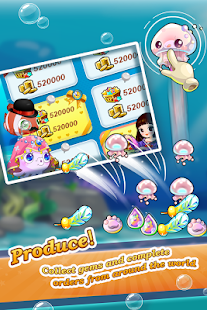 Game HappyFish APK for Windows Phone
