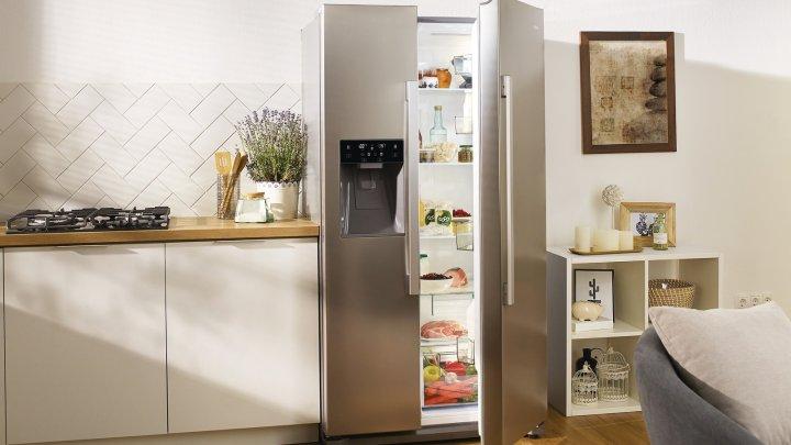 ข้อดีขอตู้เย็นแบบ 2 ประตู