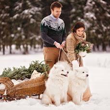 Wedding photographer Andrey Vayman (andrewV). Photo of 17.01.2017