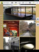 screenshot of Acer Life Image
