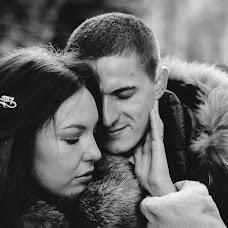 Wedding photographer Andrey Kamashev (andykam). Photo of 20.11.2014