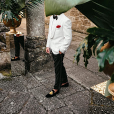 Fotógrafo de casamento Bruno Garcez (BrunoGarcez). Foto de 03.01.2019